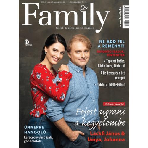 Family magazin 2020/4